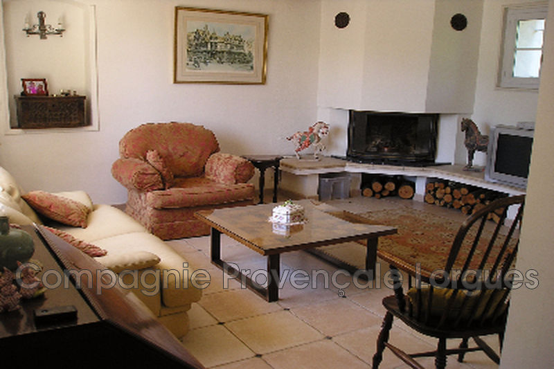 Photo n°12 - Vente Maison demeure de prestige Lorgues 83510 - 890 000 €