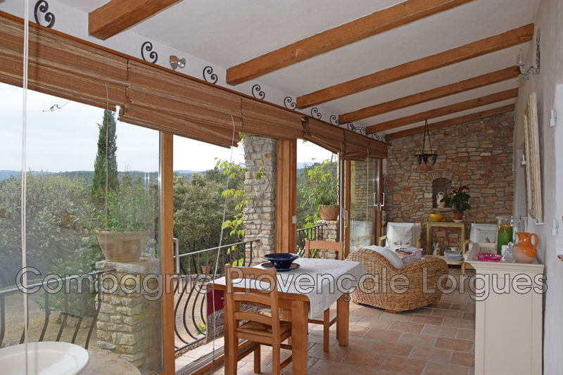 Photo n°9 - Vente Maison villa Carcès 83570 - 799 500 €