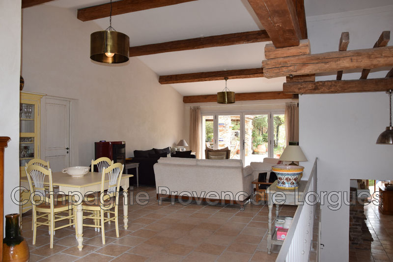 Photo n°13 - Vente Maison villa Carcès 83570 - 799 500 €