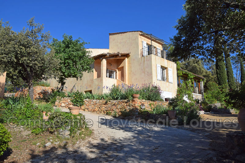 Photo n°2 - Vente Maison villa Carcès 83570 - 799 500 €
