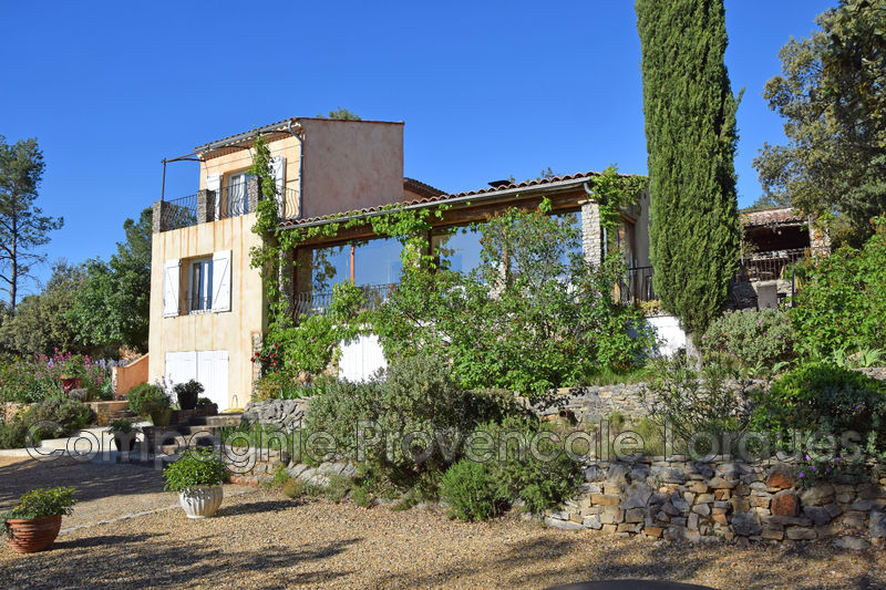 Photo n°1 - Vente Maison villa Carcès 83570 - 799 500 €