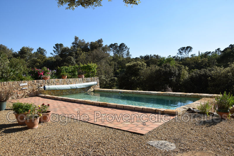 Photo n°3 - Vente Maison villa Carcès 83570 - 799 500 €