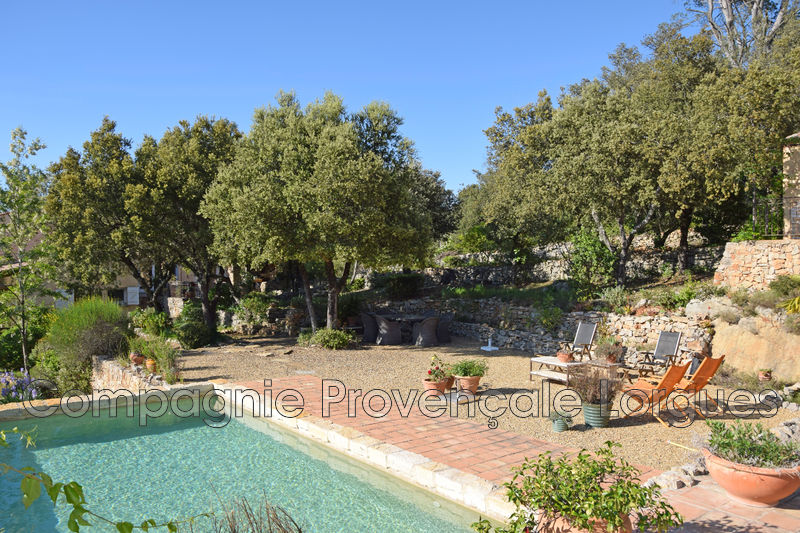 Photo n°4 - Vente Maison villa Carcès 83570 - 799 500 €