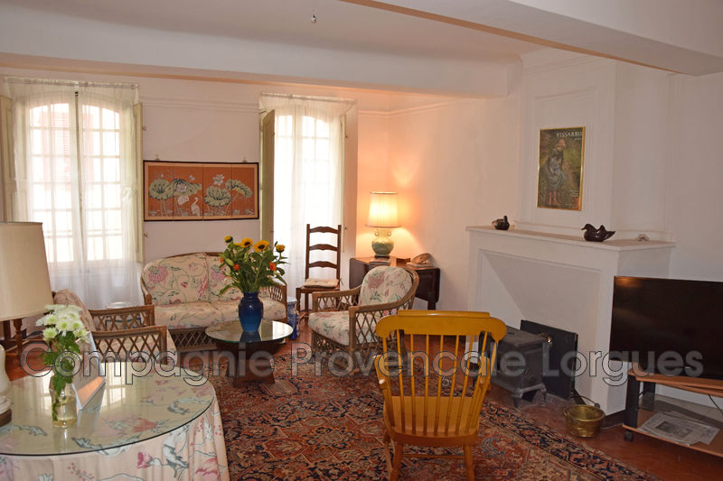 Maison De Village - Lorgues (83)   - 160 000 €