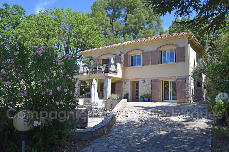 Photo Villa Lorgues   to buy villa  4 bedroom   185 m²