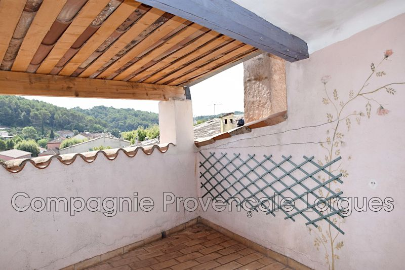 Photo n°15 - Vente maison de village Le Thoronet 83340 - 147 000 €