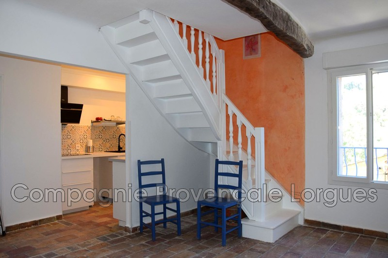 Photo n°2 - Vente maison de village Le Thoronet 83340 - 147 000 €