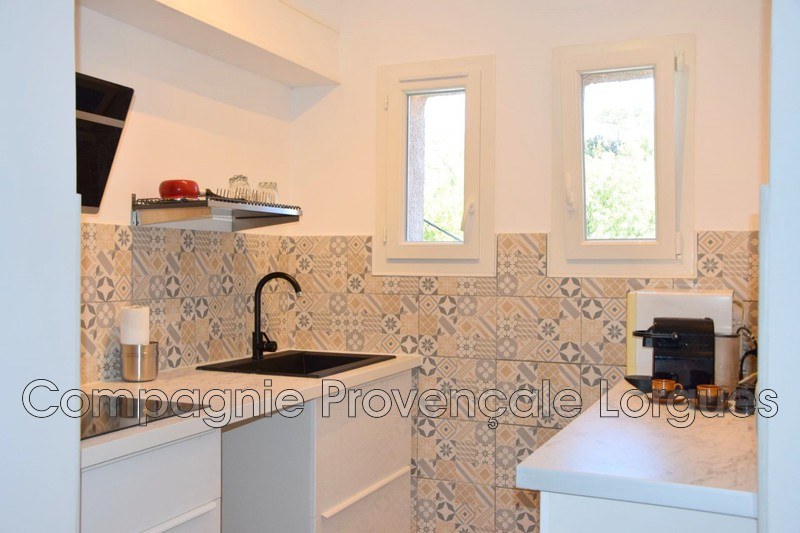 Photo n°5 - Vente maison de village Le Thoronet 83340 - 147 000 €
