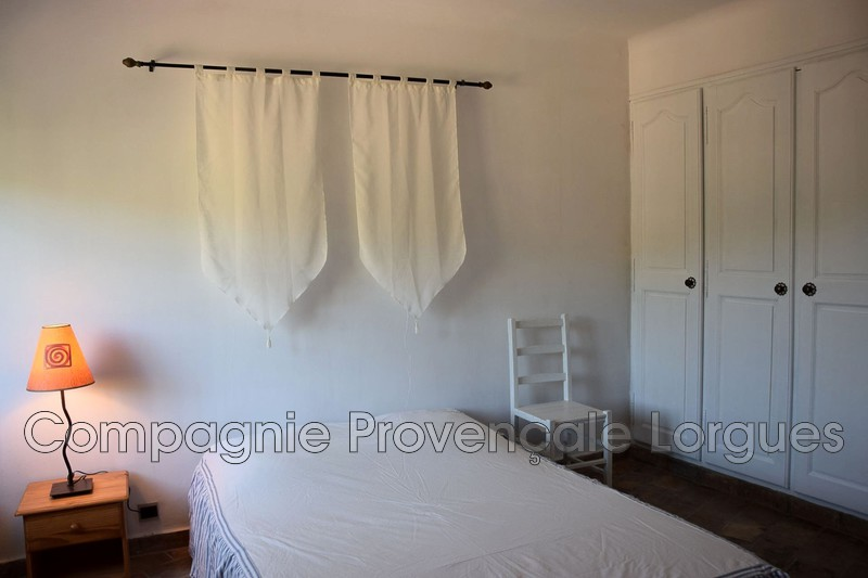 Photo n°10 - Vente maison de village Le Thoronet 83340 - 147 000 €
