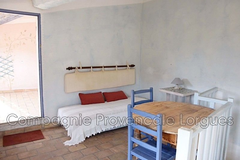 Photo n°12 - Vente maison de village Le Thoronet 83340 - 147 000 €