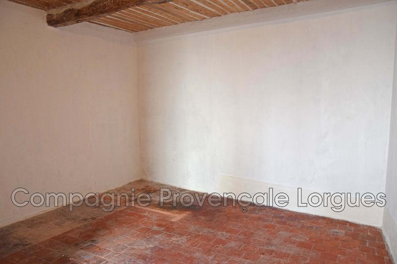 Photo n°4 - Vente maison de village Lorgues 83510 - 79 500 €