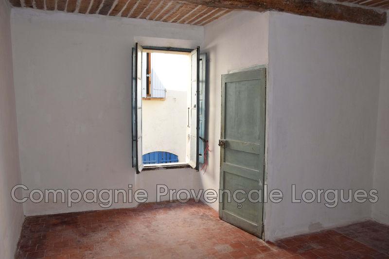 Photo n°5 - Vente maison de village Lorgues 83510 - 79 500 €