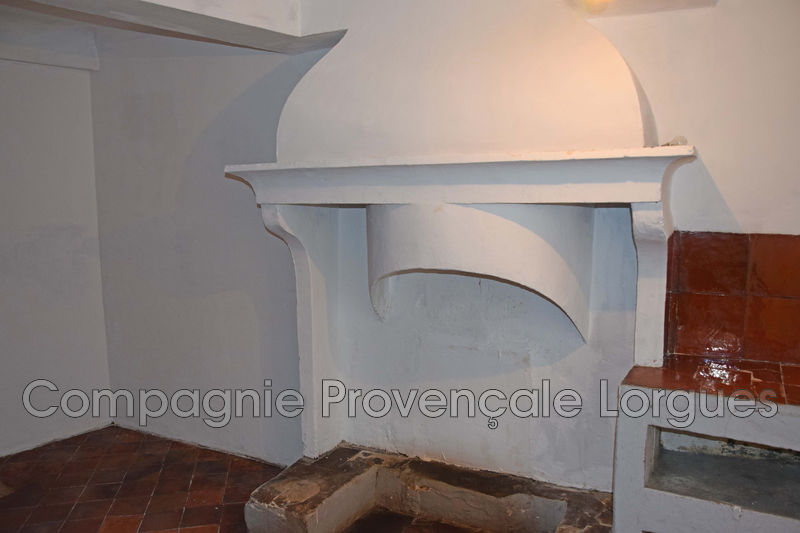 Photo n°6 - Vente maison de village Lorgues 83510 - 79 500 €