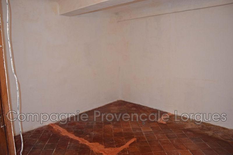 Photo n°8 - Vente maison de village Lorgues 83510 - 79 500 €