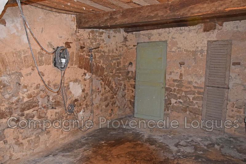 Photo n°9 - Vente maison de village Lorgues 83510 - 79 500 €