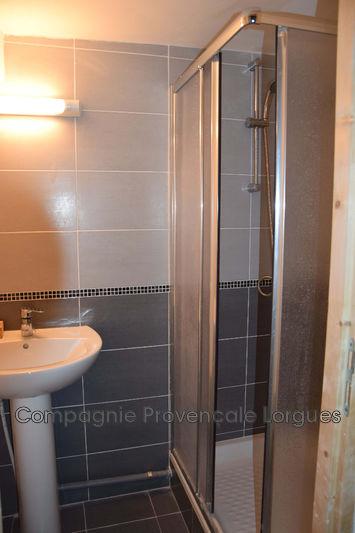 Photo n°10 - Vente maison de village Lorgues 83510 - 79 500 €