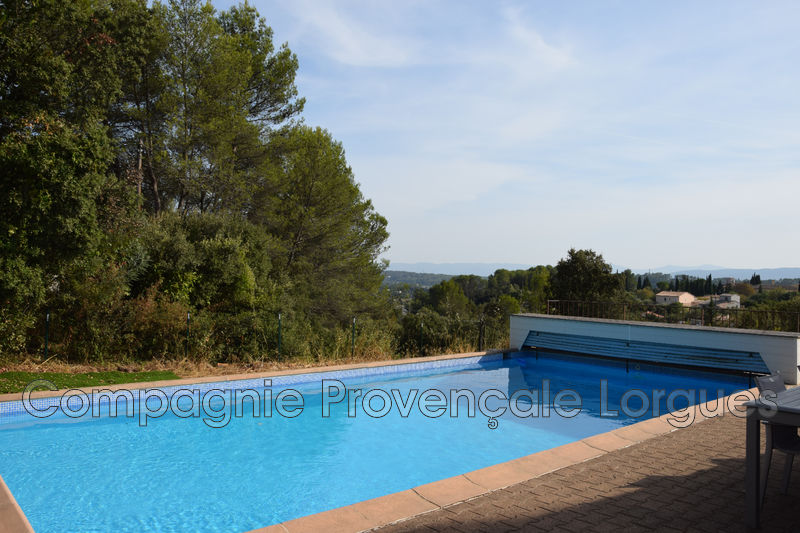Photo n°1 - Vente Maison villa Lorgues 83510 - 421 040 €