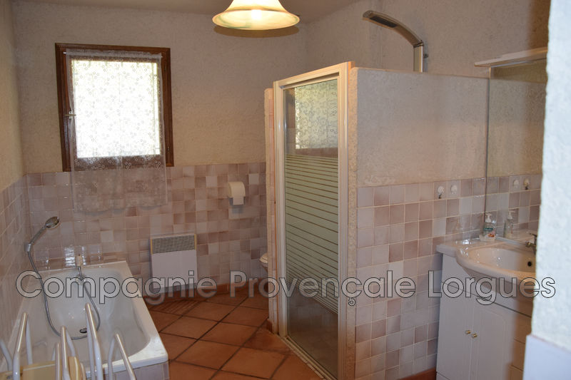 Photo n°10 - Vente Maison villa Lorgues 83510 - 421 040 €