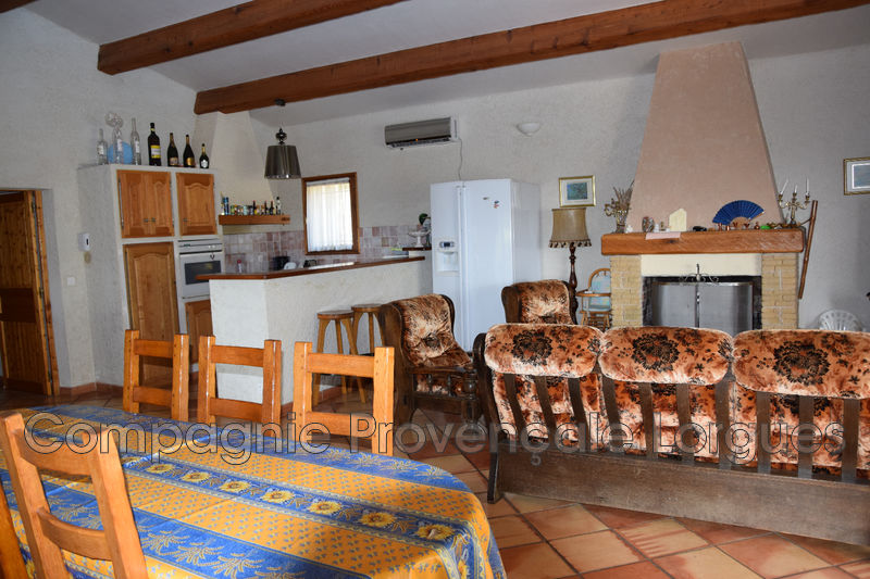 Photo n°14 - Vente Maison villa Lorgues 83510 - 421 040 €
