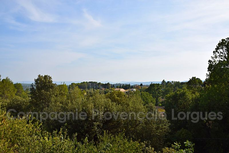Photo n°3 - Vente Maison villa Lorgues 83510 - 421 040 €