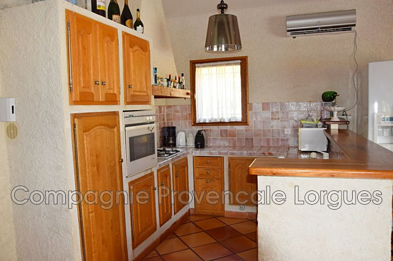 Photo n°5 - Vente Maison villa Lorgues 83510 - 421 040 €