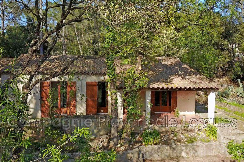 Maison De Campagne - Lorgues (83)   - 320 000 €