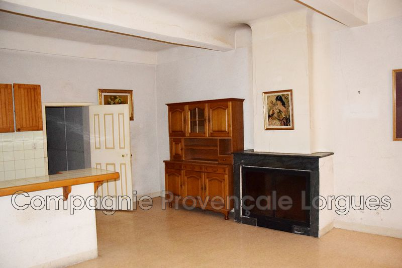 Maison De Village - Cotignac (83)   - 100 000 €