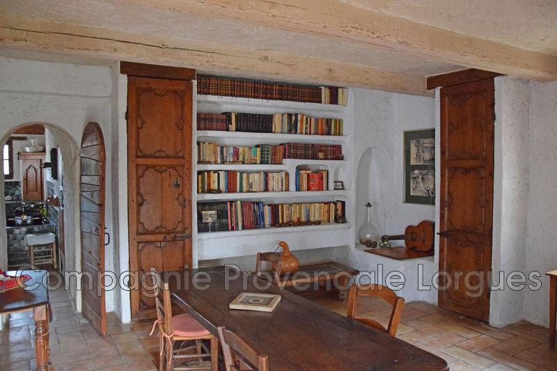 Photo n°13 - Vente maison en pierre Cotignac 83570 - 737 000 €