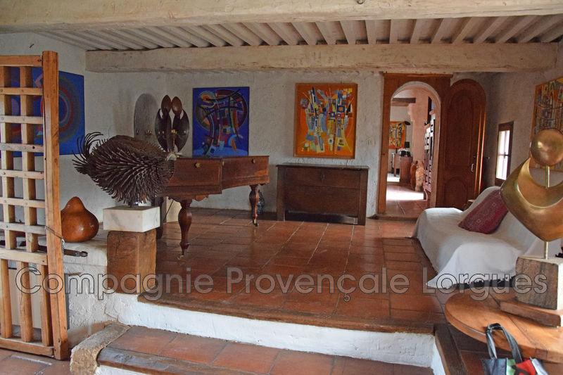 Photo n°9 - Vente maison en pierre Cotignac 83570 - 737 000 €