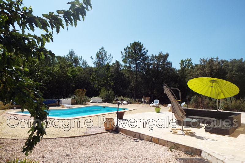 Photo Villa Cotignac   to buy villa  3 bedroom   150 m²