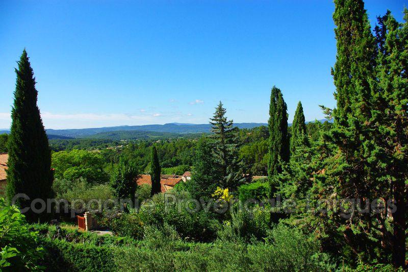 Photo n°2 - Vente Maison villa Cotignac 83570 - 525 000 €