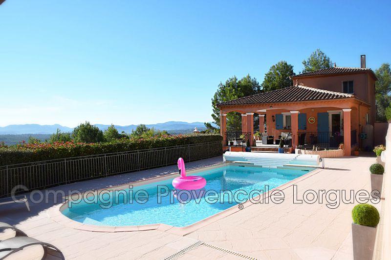 Villa - Draguignan (83)   - 599 000 €