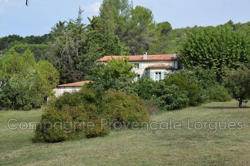 Maison De Caractère - Salernes (83)   - 520 000 €