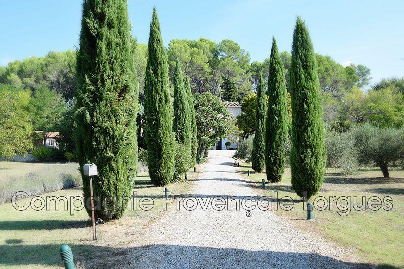 Villa Provençale - Draguignan (83)   - 1 095 000 €