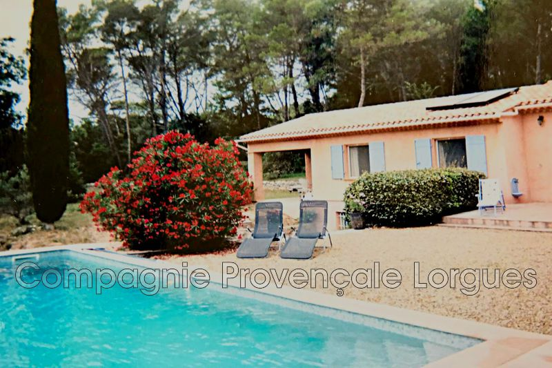 Villa - Lorgues (83)   - 475 000 €