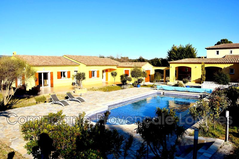 Photo Villa Lorgues   to buy villa  5 bedroom   255 m²