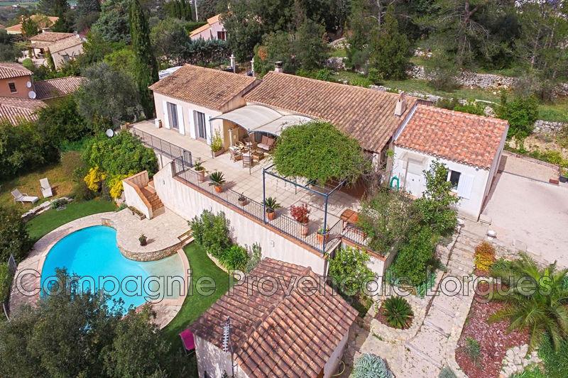 Villa - Lorgues (83)   - 485 000 €