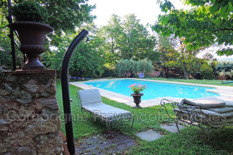 Photo n°2 - Vente Maison propriété Villecroze 83690 - 885 000 €