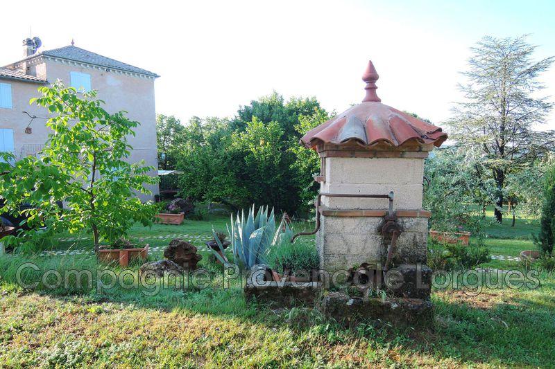 Photo n°7 - Vente Maison propriété Villecroze 83690 - 885 000 €