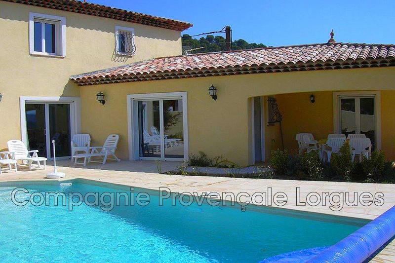 Villa - Lorgues (83)   - 550 000 €