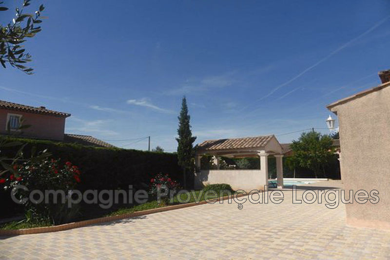 Photo n°13 - Vente Maison villa Les Arcs 83460 - 500 000 €