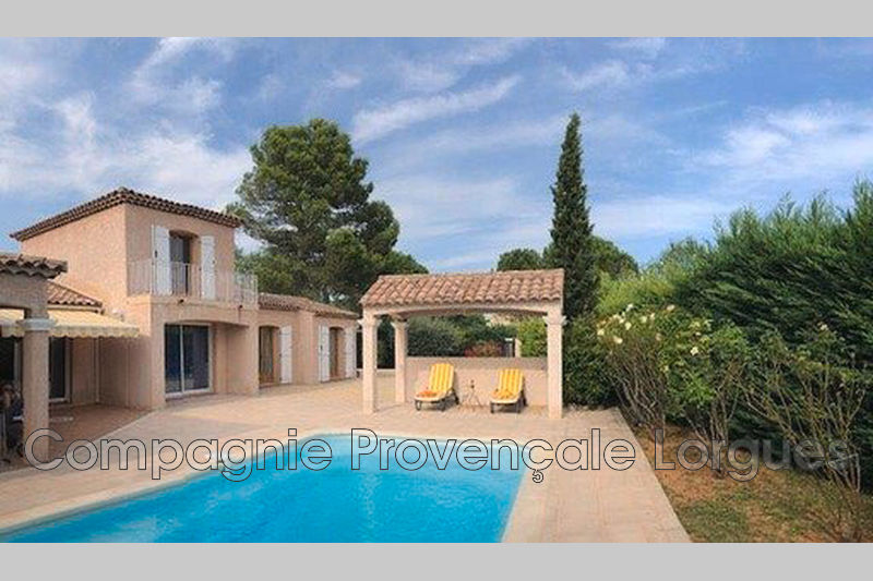 Photo n°12 - Vente Maison villa Les Arcs 83460 - 500 000 €
