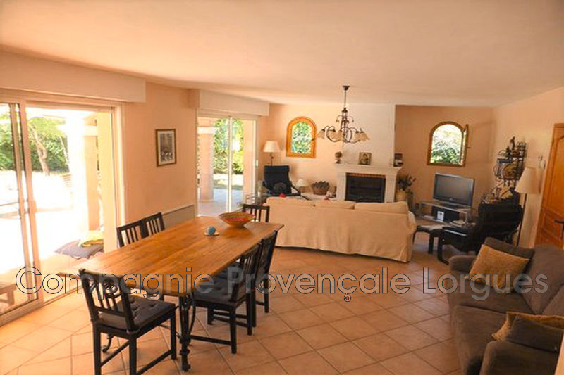 Photo n°4 - Vente Maison villa Les Arcs 83460 - 500 000 €