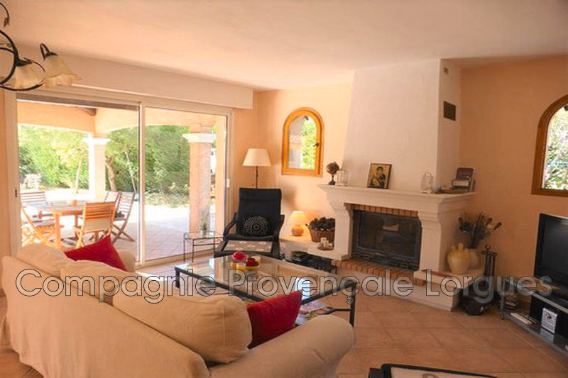 Photo n°3 - Vente Maison villa Les Arcs 83460 - 500 000 €