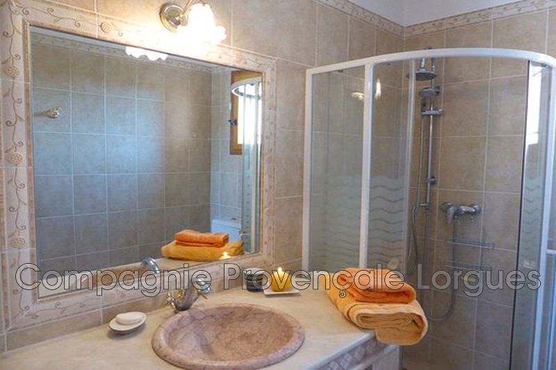 Photo n°7 - Vente Maison villa Les Arcs 83460 - 500 000 €