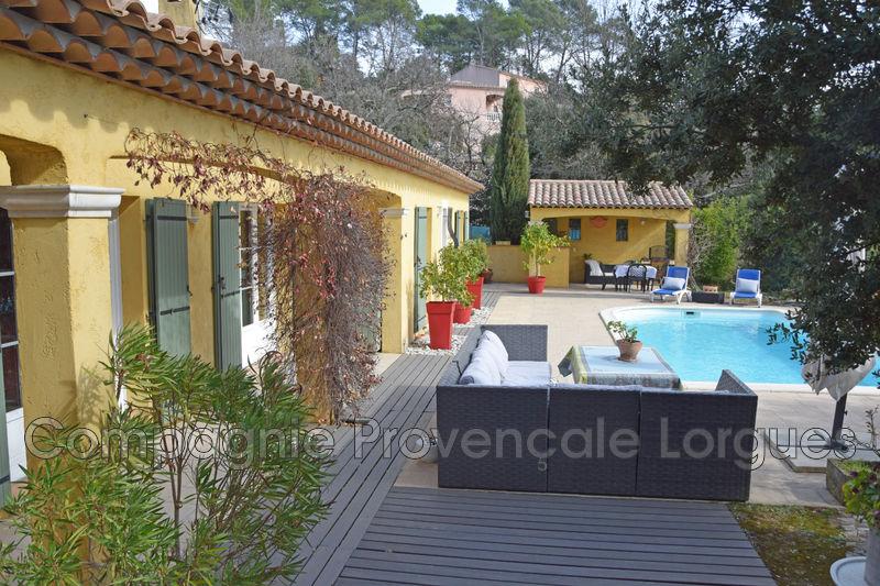 Villa - Lorgues (83)   - 525 000 €