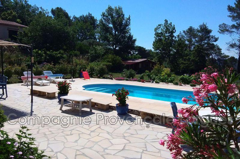 Villa - Lorgues (83)   - 367 500 €