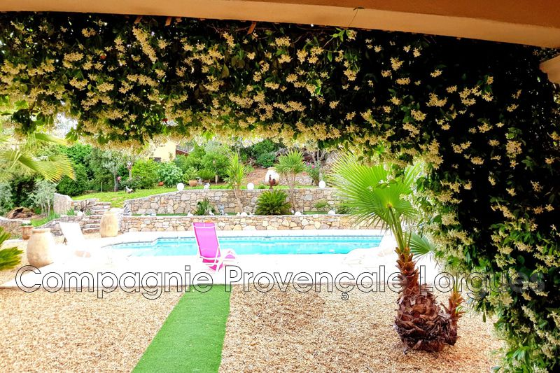 Photo n°2 - Vente Maison villa Lorgues 83510 - 630 000 €