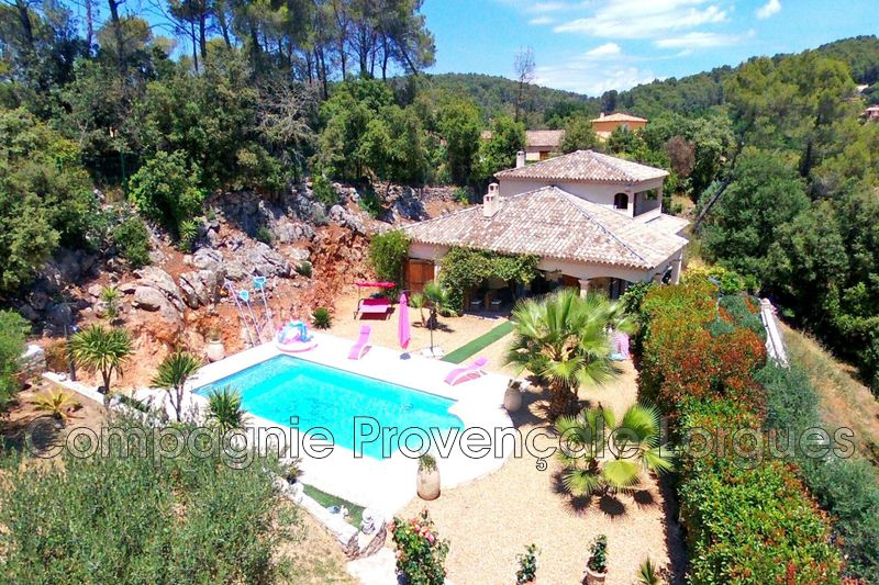 Photo n°3 - Vente Maison villa Lorgues 83510 - 630 000 €