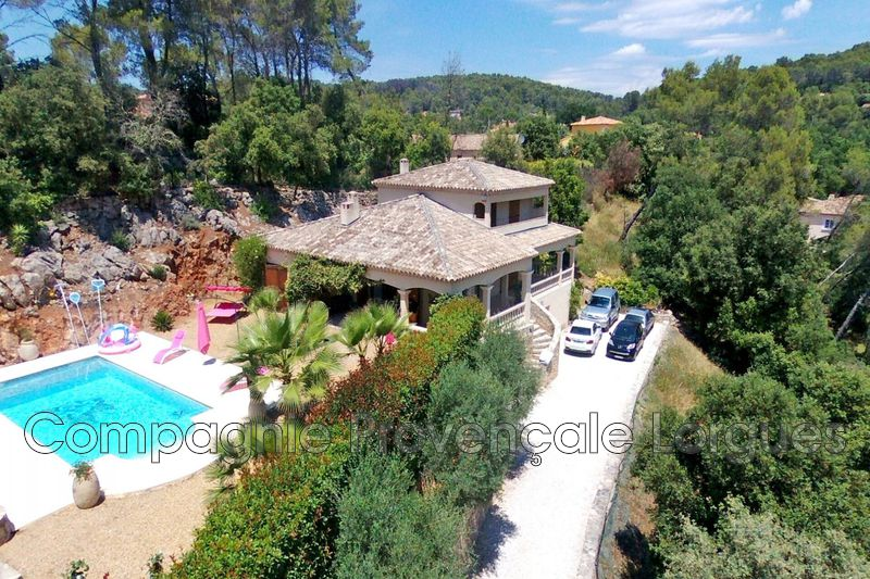 Photo Villa Lorgues   to buy villa  3 bedroom   168 m²